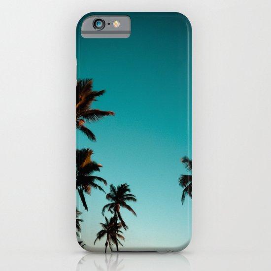 Wind iPhone & iPod Case