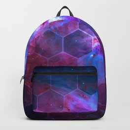 Orion Honeycomb Backpack