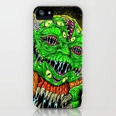 Monster Master Slim Case iPhone SE