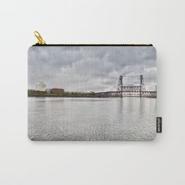 Esplanade (PDX) Quicksilver Carry-All Pouch