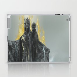 The Argonath Laptop & iPad Skin