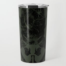 Spartans Never Die  |  Halo Travel Mug