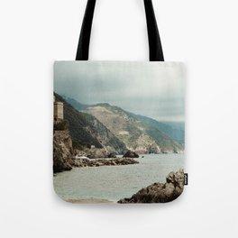 monterosso al mare2 Tote Bag