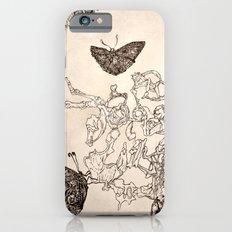 Mission Metamorphosis Slim Case iPhone 6s