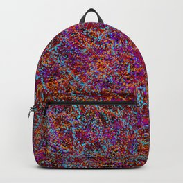 bussy happy moment Backpack