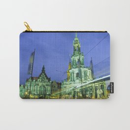 cemetery express Carry-All Pouch