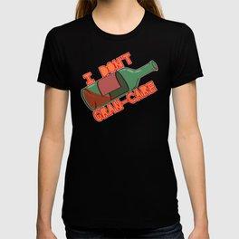 I don't Gran-Care V2 T-shirt