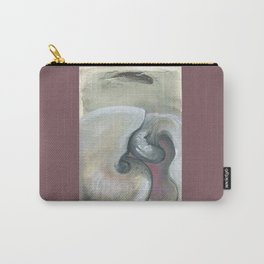 Sleeping Lovers (Shells) Carry-All Pouch