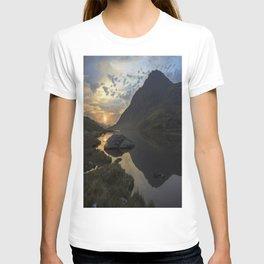Tryfan Sunrise T-shirt