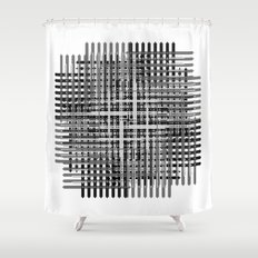 gladiti Shower Curtain