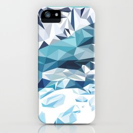 Melted iPhone Case