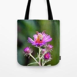 """""""Honey Bee's Haven"""" Tote Bag"""