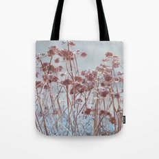 A Gentle Whisper Tote Bag