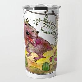 Terrorium Travel Mug