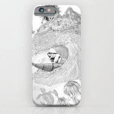 Machu Qun Tiksi Wiraqucha Slim Case iPhone 6s