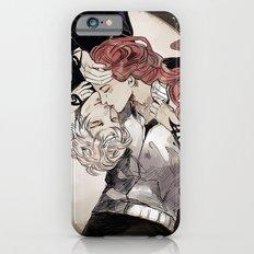 Moonlight Slim Case iPhone 6s