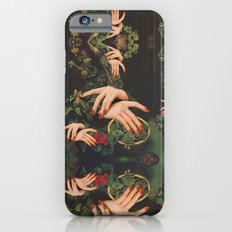 Touch Plants Slim Case iPhone 6