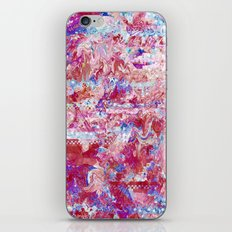A Gut Thing iPhone & iPod Skin