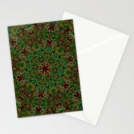 MaNDaLa 153 Stationery Cards