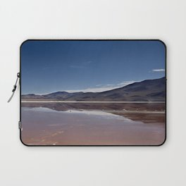 Natural mirror Laptop Sleeve