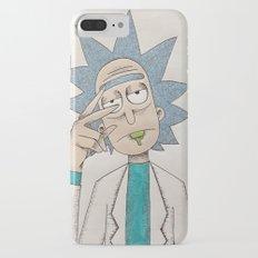 Suh Rick Slim Case iPhone 7 Plus