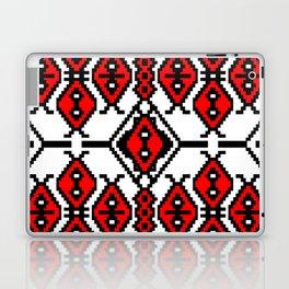 lullaby for ladybugs Laptop & iPad Skin