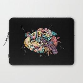 Heart Laptop Sleeve
