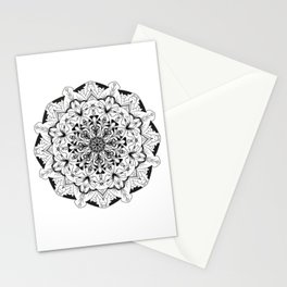 Mandala animals! Stationery Cards