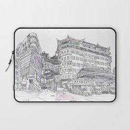 ShenZhen. China. Market Laptop Sleeve