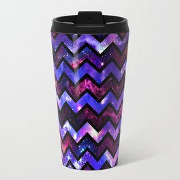 Galactic Chevron Travel Mug