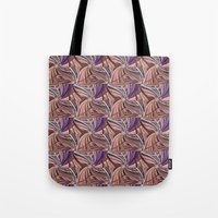 chocolate Tote Bags featuring Chocolate by lillianhibiscus