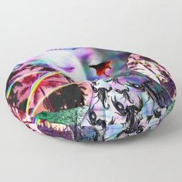 Divine Decadence Floor Pillow