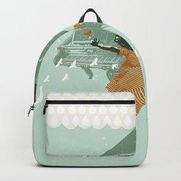 WATER DREAM Backpack