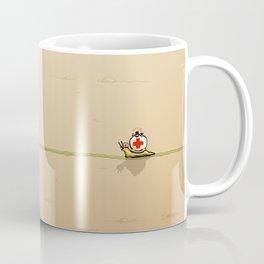 Speed Kills Coffee Mug