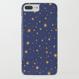 Ravenclaw Chapter Stars iPhone Case