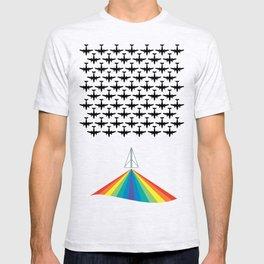Attack Sameness T-shirt