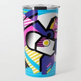 Space Ranger Travel Mug