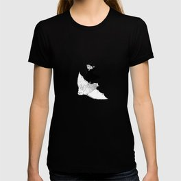 Witchy Joyride T-shirt