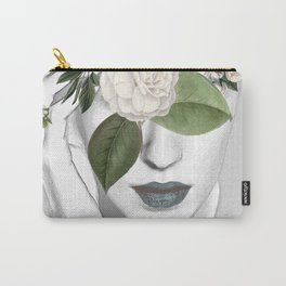Natural beauty 2a Carry-All Pouch