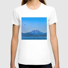 Kamchatka, Koryaksky Volcano T-shirt