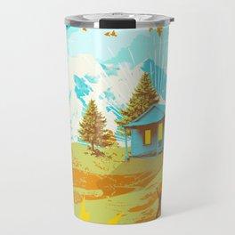 BETTER LAND Travel Mug