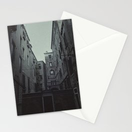 The Small Courtyard Stationery Cards