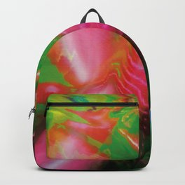 Psyched Out TV 03 Backpack