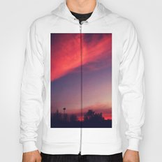 Sunrise series- Out of the darkness Hoody