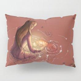 Carpa Koi Pillow Sham