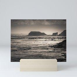 Saltwick Nab Mini Art Print