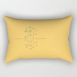 LA ISLA BONITA Rectangular Pillow