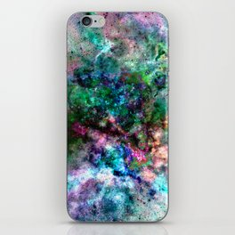 Everything is nothing 22 (therefore it was beautiful) iPhone Skin