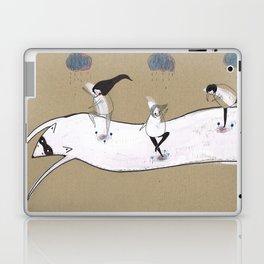 Shonen Knife Laptop & iPad Skin