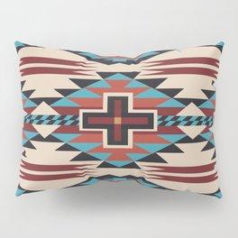 American Native Pattern No. 67 Pillow Sham